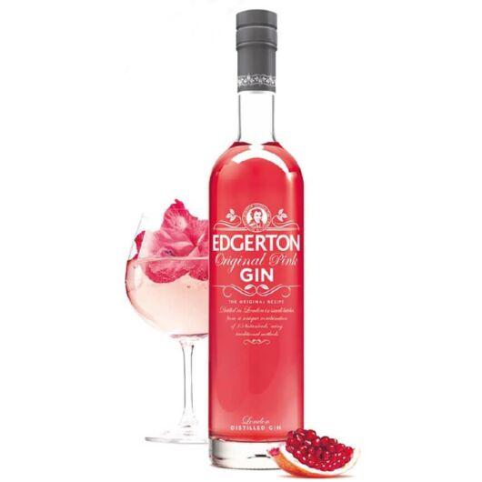 Edgerton Original Pink Gin 0,7 43%