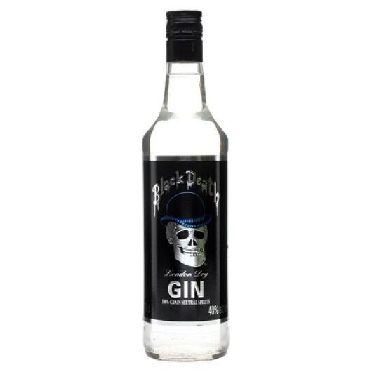 Black Death Gin 0,7 40%