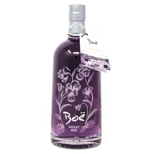 Boe Violet Gin 0,7 41,5%