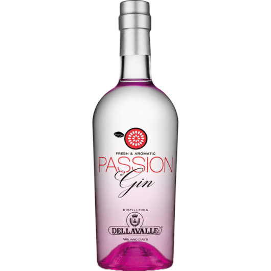 Passion Gin [0,7L|43,2%]