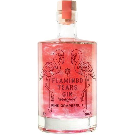 Flamingo Tears Grapefruit Gin [0,5L 40%]