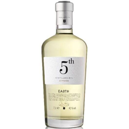 5th Earth Citrics Gin 42% 0,7