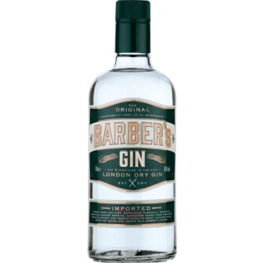 Barbers Gin 40% 0,7