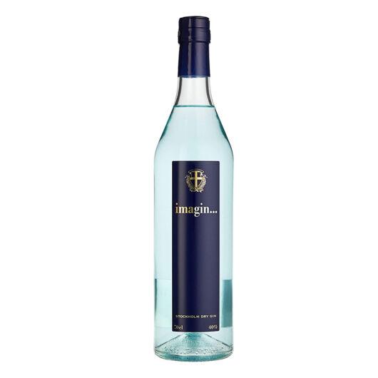 Imagin..Stockholm Dry Gin 0,7L 40%