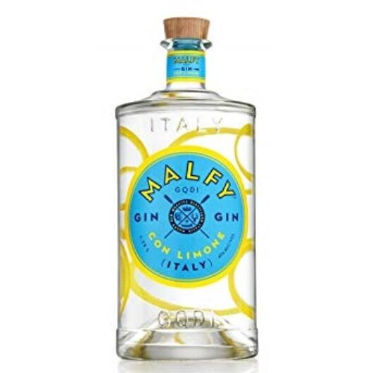 Malfy Gin con Limone - 1,75 (41%)
