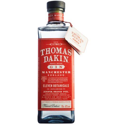 Thomas Dakin Small Batch Gin - 1L (42%)