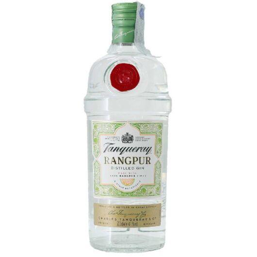 Tanqueray Dry Gin Rangpur - 0,7L (41,3%)
