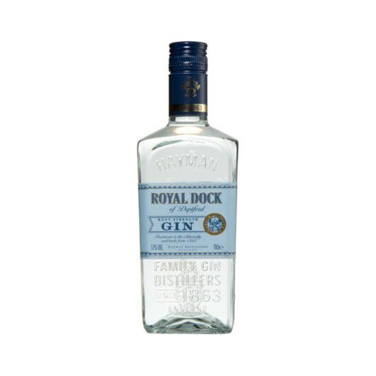Bombay Sapphire - 0,7L (40%) pdd.+ pohár
