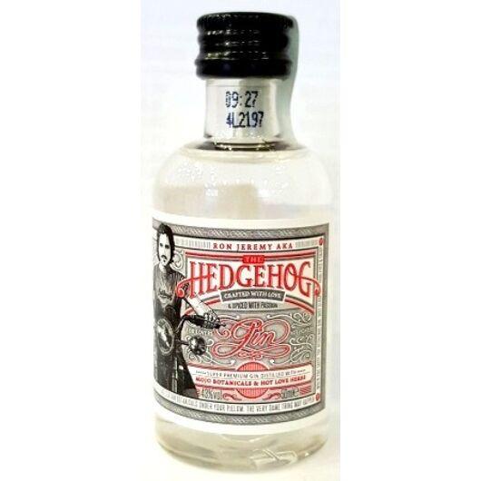 Ron de Jeremy Hedgehog Gin mini - 0,05L (43%)