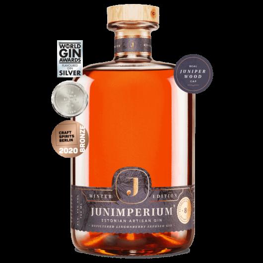 Junimperium Winter Edition Gin - 0,7L (43%)