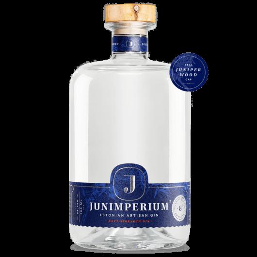 Junimperium Navy Strength - 0,7L (59,26%)