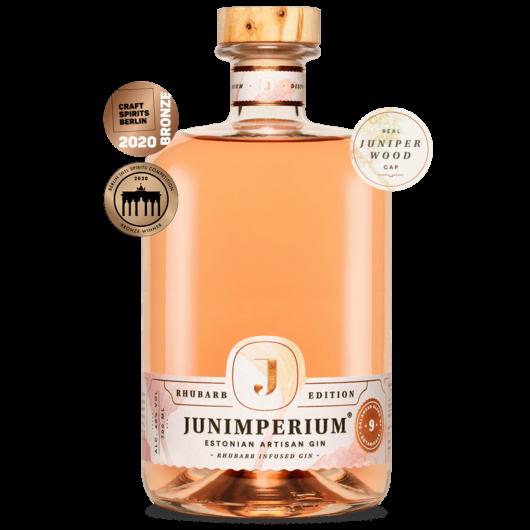 Junimperium Rhubarb - 0,7L (40%)