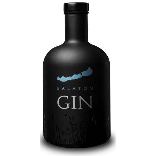 Balaton gin - 0,7L (40%)