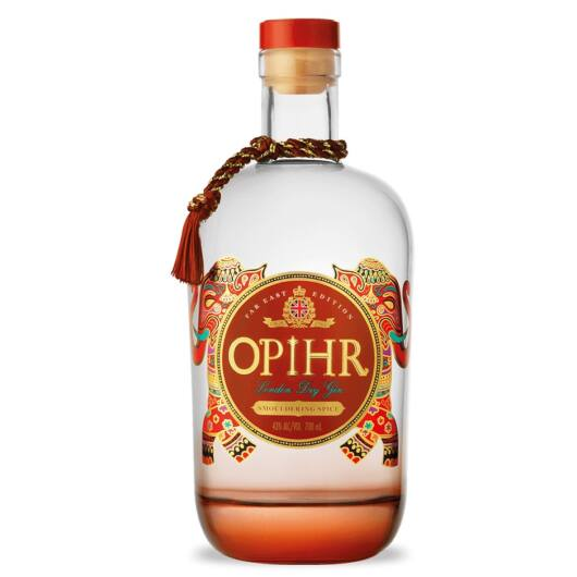 Opihr Far East Edition Gin - 0,7L (43%)