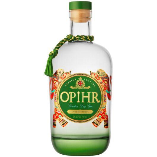 Opihr Arabian Edition Gin - 0,7L (43%)