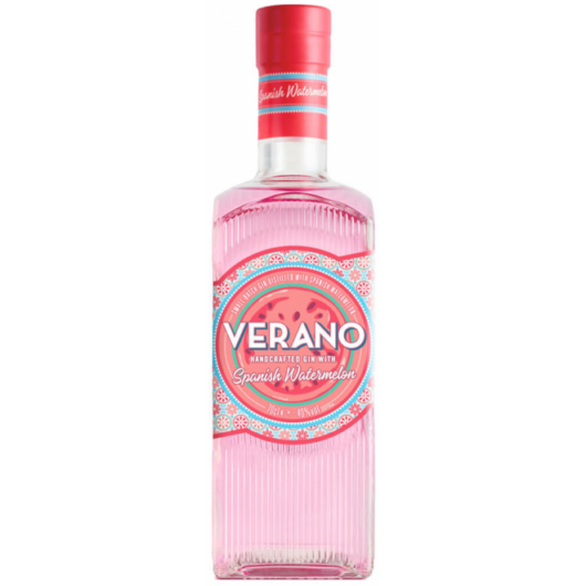 Verano gin - Görögdinnye 0,7L (40%)