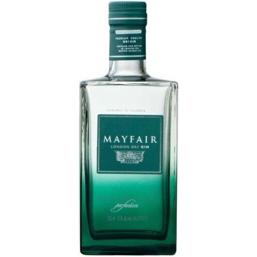 Mayfair Dry Gin - 0,7L (40%)