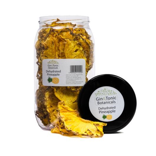 Gin Tonik fűszer nagy Gasztró tégelyben Szárított Ananász 120 gr