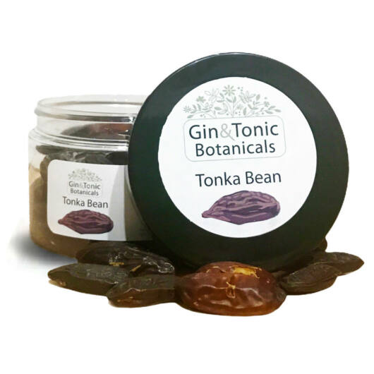 Gin Tonik fűszer kis tégelyben - Tonkabab, 80gr