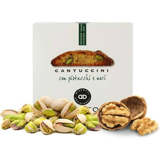 Deseo Cantuccini diós-pisztáciás sütemény 200g