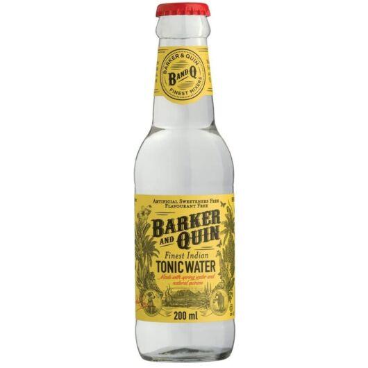 Barker & Quin dél afrikai Indian Tonik 200 ml