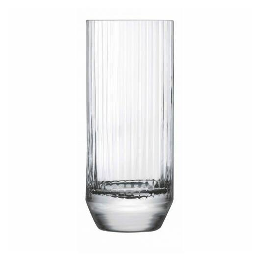 Big Top Tumbler Gin Tonic kristálypohár - 300 ml (Nude glas)