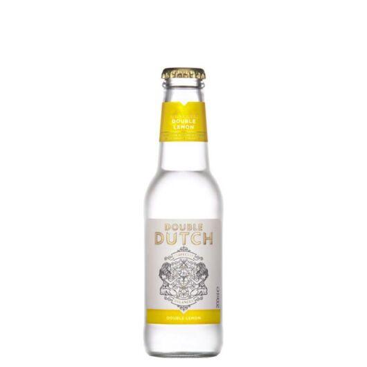 Double Dutch Double Lemon Tonic [0,2L]
