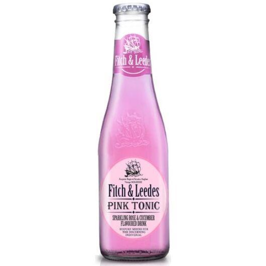 Fitch & Leeds dél afrikai Pink Tonik 200 ml