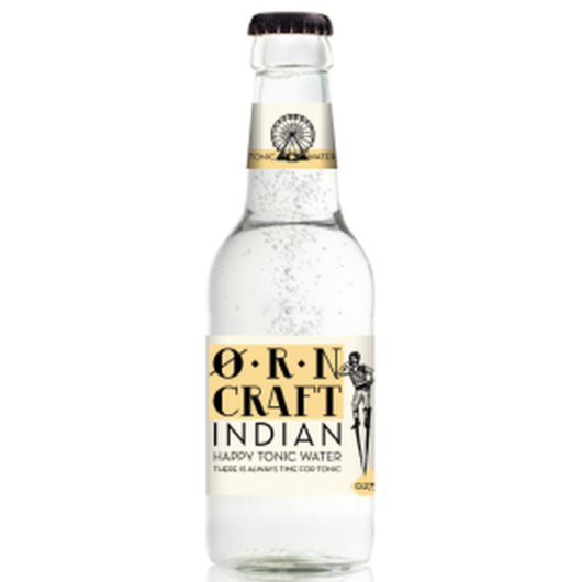 Orn-Craft Észt Indian Tonic 275 ml