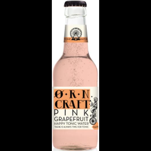 Orn-Craft Pink Grapefruit Tonik 275 ml