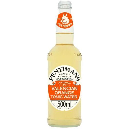 Fentimans Valencia-i narancs tonik 500ml