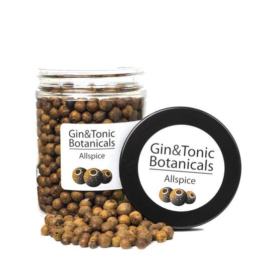 Gin Tonik fűszer közepes tégelyben Szegfűbors egész 100 gr